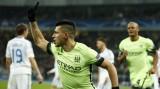 Đá bại Dynamo Kiev 3-1, M.C đặt một chân vào tứ kết