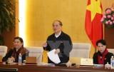 Ngày 21/3 tới sẽ khai mạc Kỳ họp thứ 11, Quốc hội khóa XIII