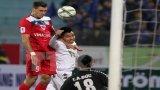 V-League: Thanh Hóa lên ngôi đầu, SLNA và Hà Nội T&T lại thua