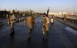 Afghanistan: Đánh bom liều chết, 12 người thiệt mạng