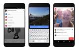CEO Facebook muốn tất cả người dùng trở thành ngôi sao video