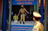 Phát động chương trình chung tay vì an toàn giao thông Việt Nam