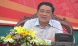 Ông Phan Đình Trạc làm Trưởng Ban Nội chính TƯ