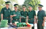Ra quân huấn luyện năm 2016