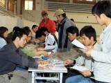 Hơn 15.600 lao động đi làm việc ở nước ngoài trong hai tháng đầu năm