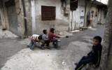 Lệnh ngừng bắn ở Syria có lung lay nhưng vẫn được duy trì