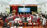 MTTQ Việt Nam có 5 người ứng cử Đại biểu Quốc hội khóa XIV