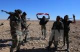 """Quân đội Syria diệt 70 tên khủng bố được """"trang bị xe bọc thép"""""""