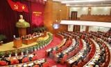 Bộ Chính trị trình nhân sự ứng cử chức danh lãnh đạo Nhà nước