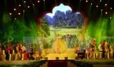 Điện Biên tưng bừng khai mạc Lễ hội hoa Ban 2016