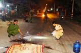 Bắt nóng đối tượng gây tai nạn chết người bỏ trốn