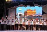 12 đầu bếp quốc tế trổ tài ở Hội An