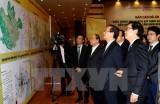 Hoàn thiện đồ án Điều chỉnh quy hoạch xây dựng vùng thủ đô Hà Nội