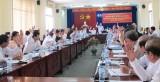 Long An có 14 người ứng cử đại biểu Quốc hội khóa XIV