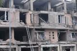 Danh sách nạn nhân tử vong trong vụ nổ tại khu đô thị Văn Phú- Hà Đông