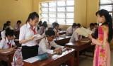 Giúp học sinh định hướng nghề nghiệp