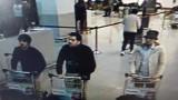 Bỉ công bố hình ảnh các nghi phạm đánh bom sân bay Brussels