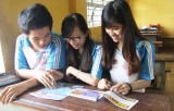 Kịp thời giải đáp thắc mắc của học sinh về công tác tuyển sinh