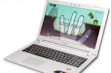 Laptop có khả năng nhận diện khuôn mặt được bán tại Việt Nam
