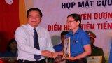 Long An kỷ niệm 85 năm Ngày thành lập Đoàn Thanh niên Cộng sản Hồ Chí Minh