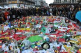 """Bỉ: Thủ đô Brussels """"đứng dậy"""" sau loạt tấn công khủng bố"""