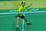 Hạ đối thủ Trung Quốc Qiao Bin, Tiến Minh vào bán kết Giải New Zealand