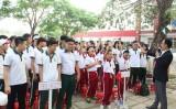iSchool Mekong Festival 2016 - Ngày hội iSchool Tây Nam bộ