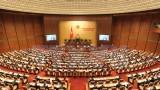 Ghi đậm dấu ấn nhiệm kỳ Quốc hội khóa XIII trong lịch sử lập hiến