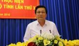 Long An triển khai, học tập, quán triệt thực hiện Nghị quyết Đại hội Đảng bộ tỉnh  nhiệm kỳ 2015-2020