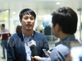 Hữu Thắng: Đừng vì một trận thắng mà tung hô tuyển Việt Nam