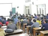 Định hướng nghề nghiệp cho sinh viên trong lĩnh vực chứng khoán