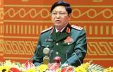 Đại tướng Ngô Xuân Lịch được giới thiệu làm Bộ trưởng Bộ Quốc phòng