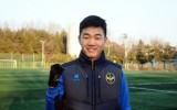 Vì sao Xuân Trường vẫn phải ngồi dự bị ở K-League?