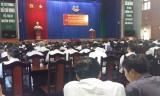 Long An: Đảng ủy khối Các cơ quan tỉnh quán triệt Nghị quyết Đại hội Đảng bộ tỉnh lần thứ X