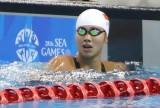 Ánh Viên trắng tay rời Giải bơi lội Arena Pro Swim Series 2016