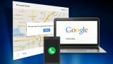 Tìm kiếm điện thoại bị mất trên Google