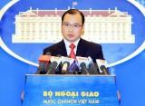 Việt Nam chia sẻ với nhân dân Ecuador về tổn thất do động đất