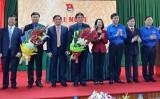 Kiện toàn Ban Bí thư Trung ương Đoàn gồm 6 thành viên