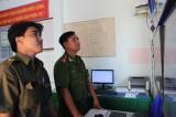 Hợp tác giữ vững an ninh, trật tự địa bàn giáp ranh