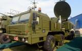 Tác chiến điện tử của Nga khống chế hiệu quả làn sóng điện của địch