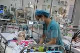 Bệnh viện nhi đồng hiện đại nhất ĐBSCL đi vào hoạt động