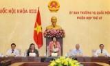 Kỳ họp thứ nhất, Quốc hội khóa XIV diễn ra khoảng 15 ngày