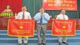 Tổng kết nhiệm kỳ 2011 - 2016 HĐND tỉnh Long An: 9 tập thể nhận cờ thi đua