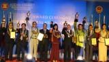 Vinh danh 20 doanh nghiệp tiêu biểu ASEAN