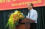 Giai đoạn 2011-2015: Tòa án 2 cấp tỉnh Long An giải quyết trên 50.000 vụ án