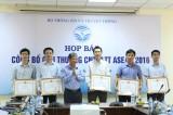 Công bố giải thưởng ASEAN ICT Awards 2016 tại Việt Nam