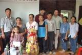 Đài Phát thanh và Truyền hình Long An nhận phụng dưỡng Mẹ Việt Nam anh hùng