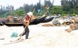 Kết quả phân tích 15 mẫu nước biển ven bờ tại tỉnh Quảng Trị