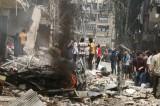 Nga từ chối gây sức ép để Syria dừng không kích Aleppo