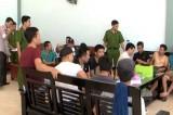 """Phá """"thủ phủ đá gà"""" ở Quảng Bình gây chấn động giới cá cược cả nước"""